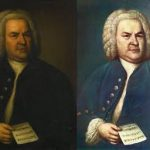 Bach in multiple versions